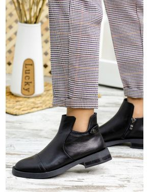 Ботинки шкіряні Еллен 7820-28