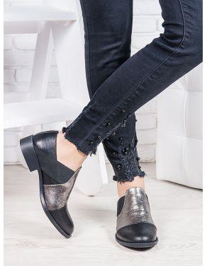Туфлі шкіряні Фредеріка 6868-28