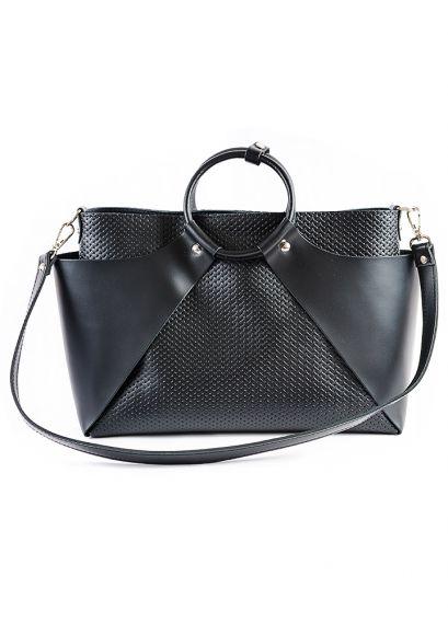 Шкіряна сумка Sharm 6764-11
